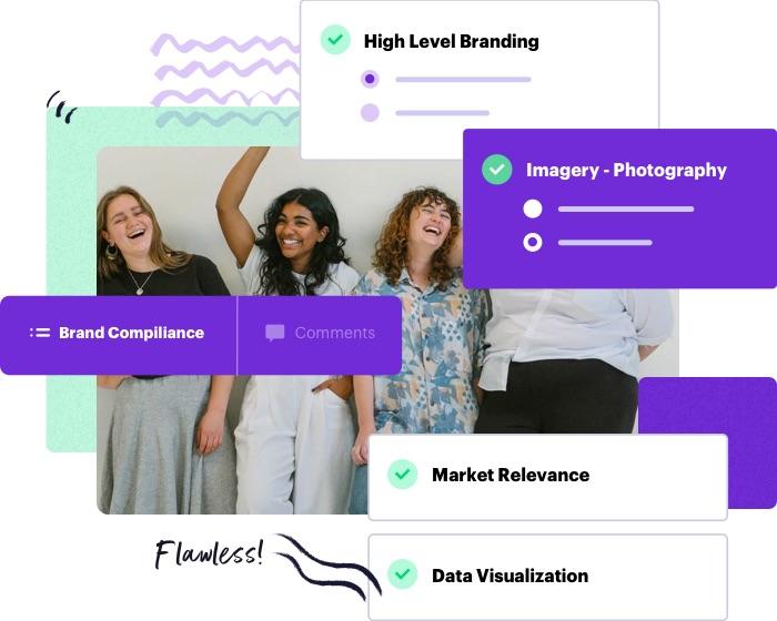 Brand Compliance Workflows